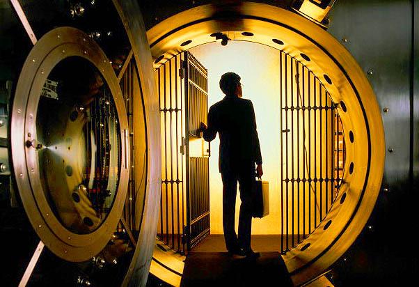 Порядок в государственных финансах: отсутствие желания или возможности?