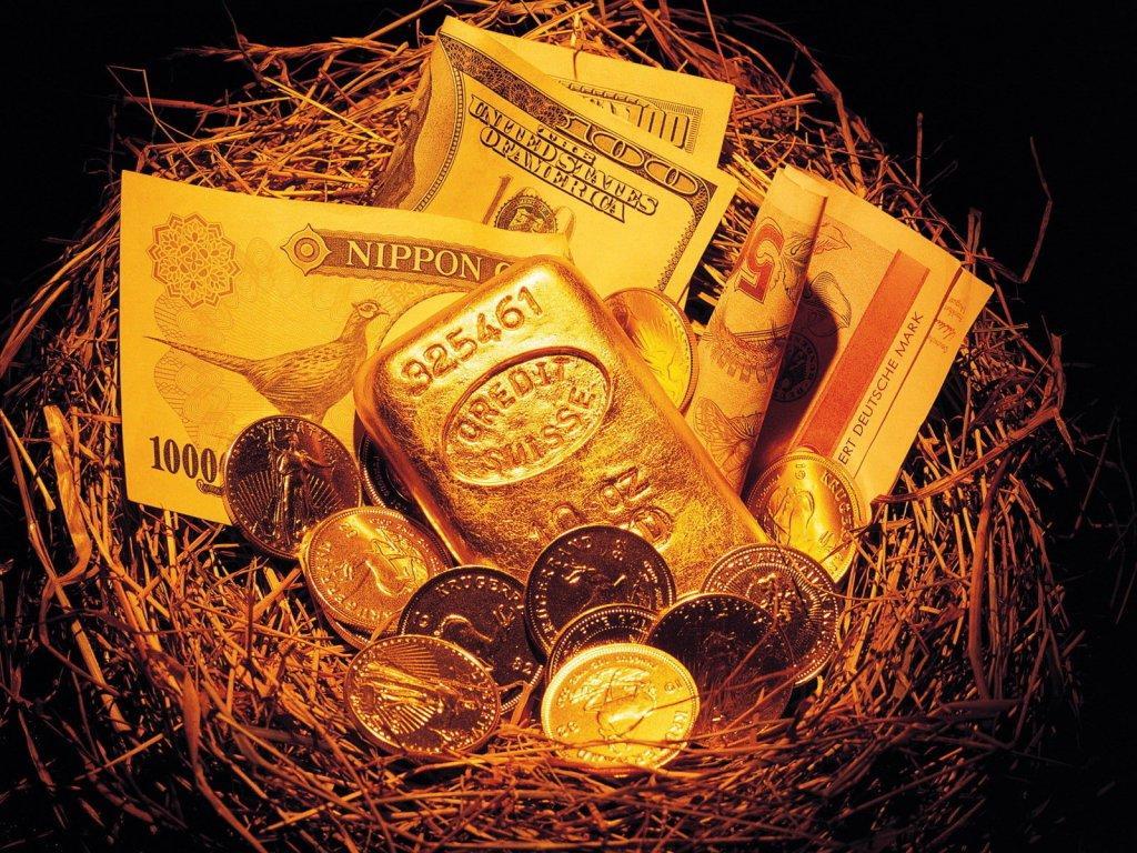 Функции денег в теории и на практике, или как гривна с ними справляется?