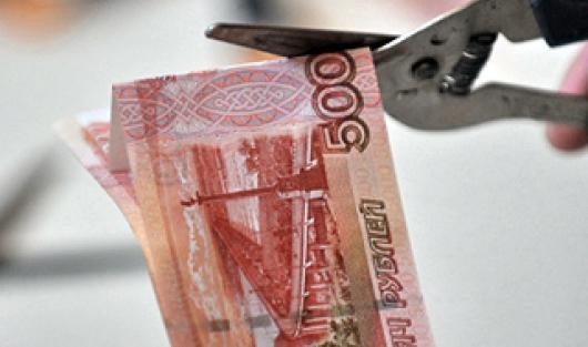 Проблемы у восточного соседа: курс российского рубля к доллару обновил исторический максимум