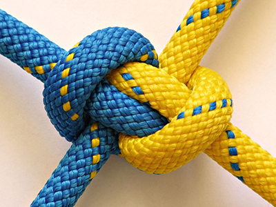Разрубить гордиев узел: простое решение украинских проблем