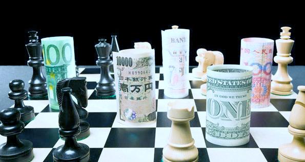 Игры на курсе доллара для простых смертных: получаем выгоду на качелях