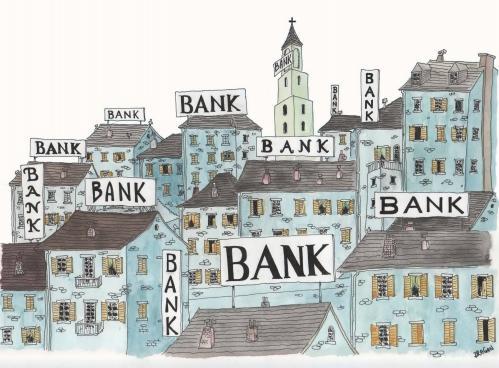 Вся правда об учетных ставках: что они значат, и как они влияют на экономическую ситуацию?