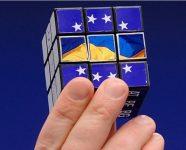 Когда Евросоюз примет Украину, или страшный сон европейцев